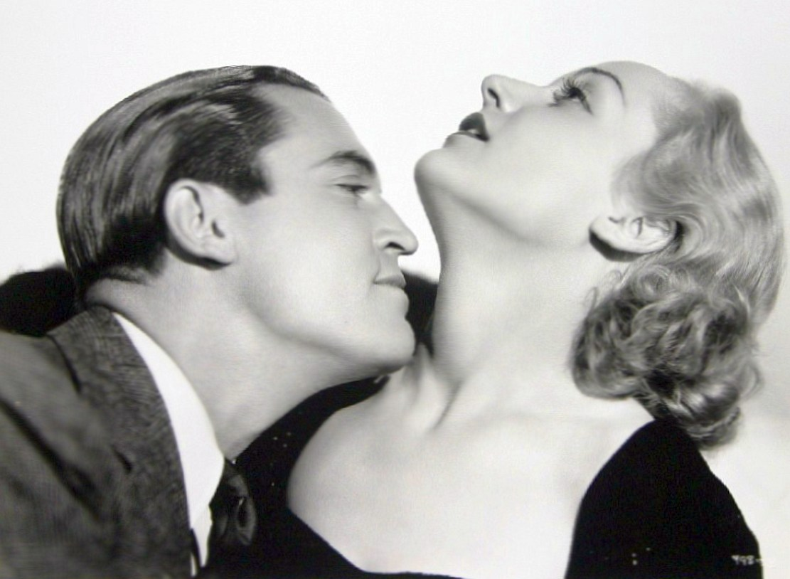 carole lombard the gay bride 27a clarence sinclair bull front