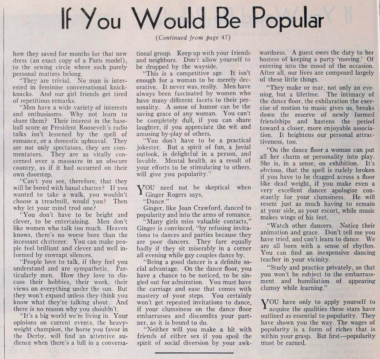 carole lombard the new movie magazine september 1935ca