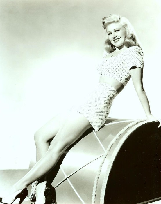 ginger rogers 000