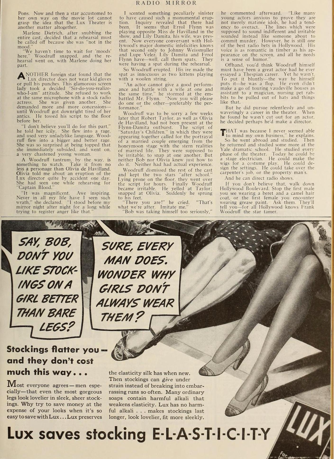 radio mirror july 1937da