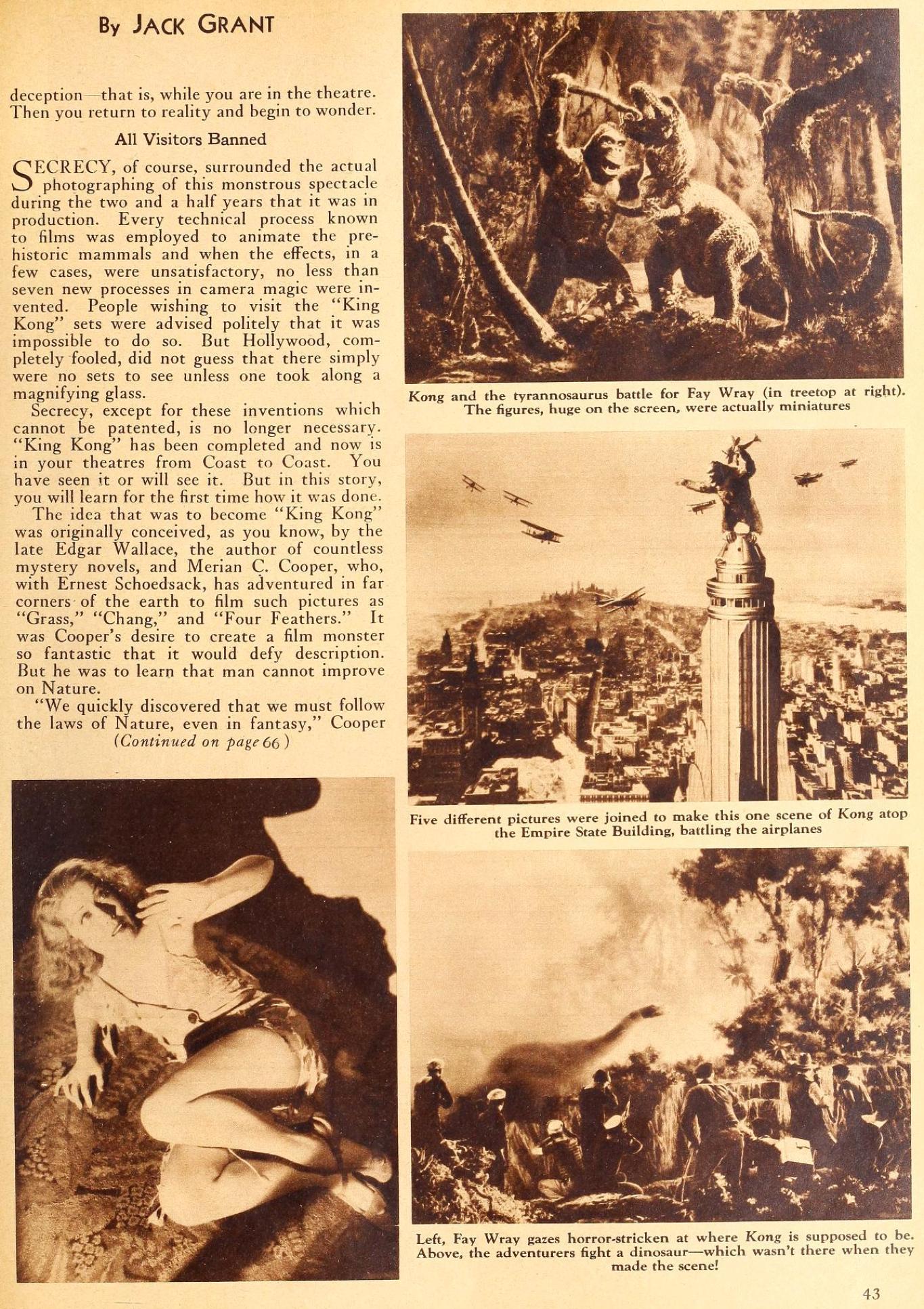 movie classic may 1933ea