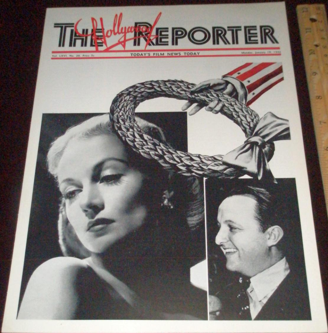 carole lombard hollywood reporter 011942aa