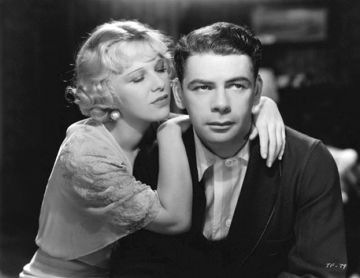 glenda farrell paul muni i am a fugitive from a chain gang 00a