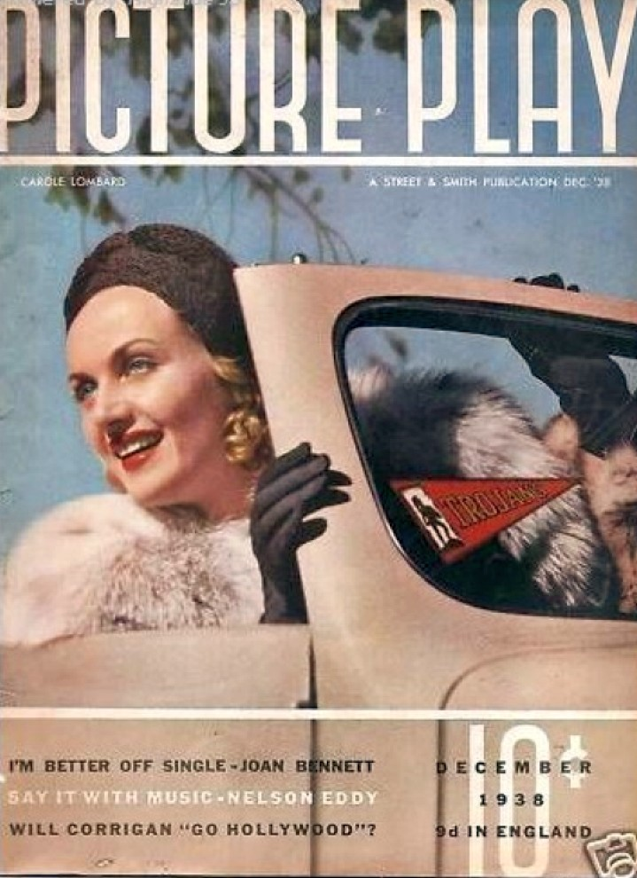 carole lombard picture play december 1938d