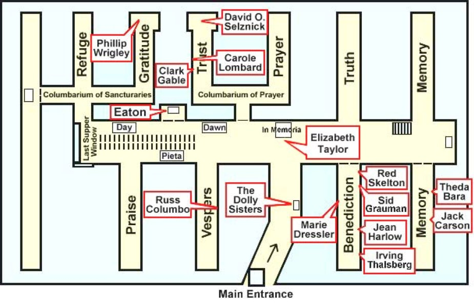 forest lawn great mausoleum map 00a
