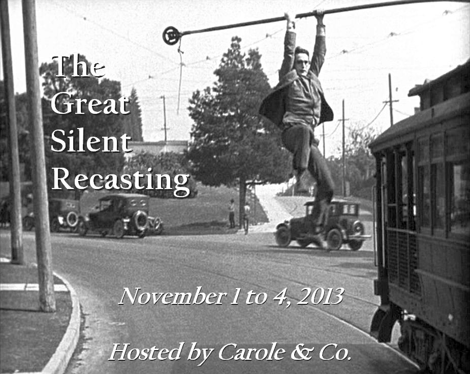 the great silent recasting 2013 harold lloyd 00