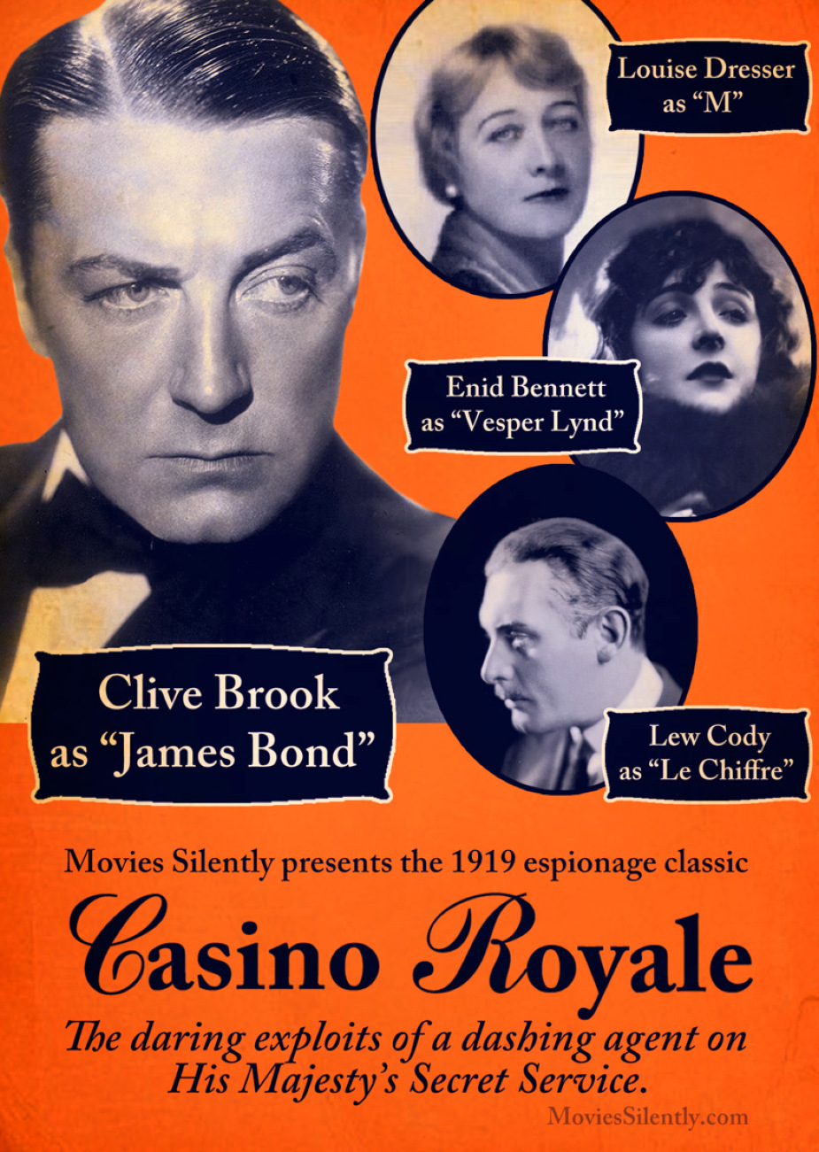 the great silent recasting casino royale 00a