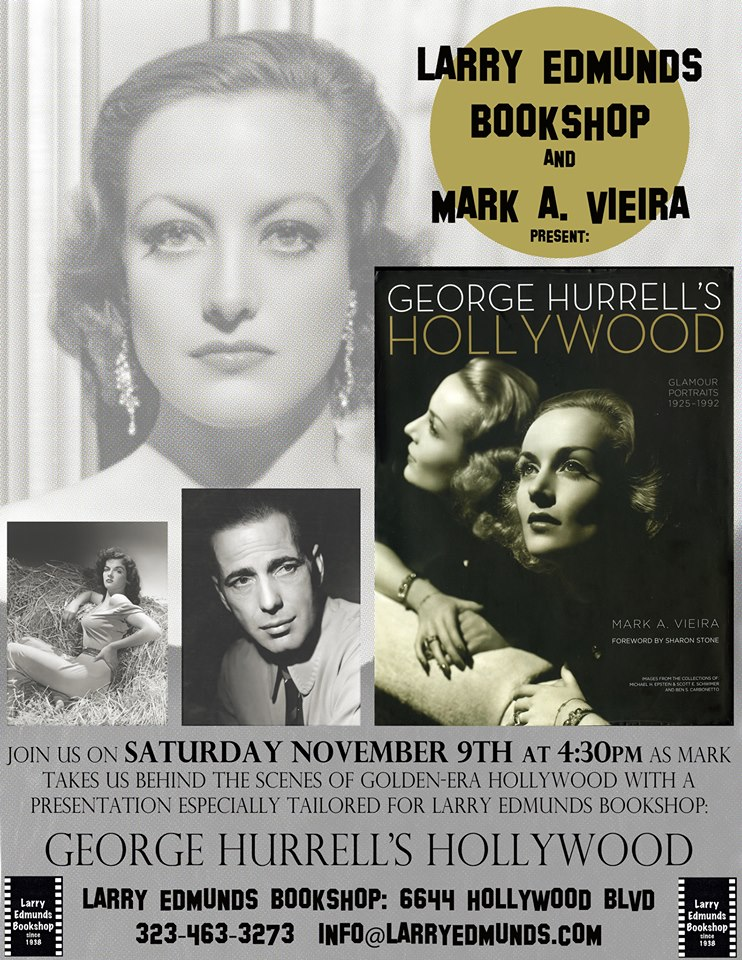 george hurrell's hollywood 110913 event 00