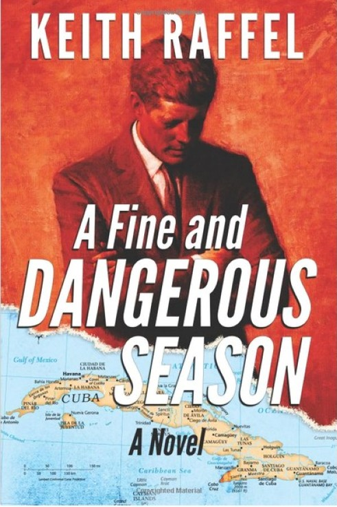 a fine and dangerous season 01