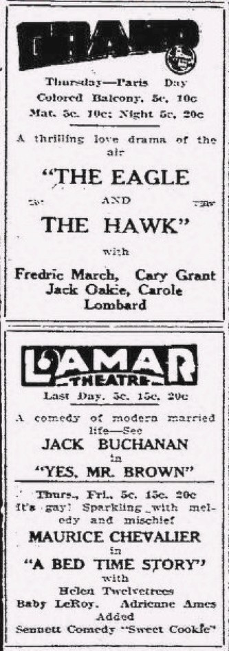 carole lombard 111533 paris texas news