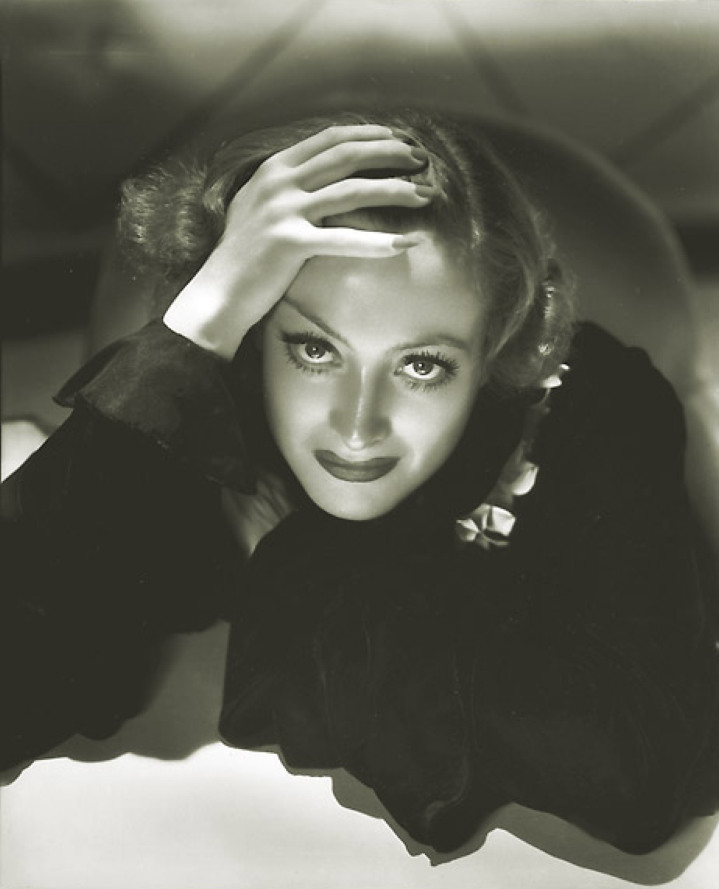 joan crawford hurrell 1933a