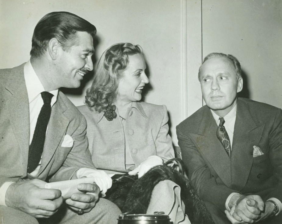 carole lombard clark gable 1941a jack benny beverly wilshire 00 front