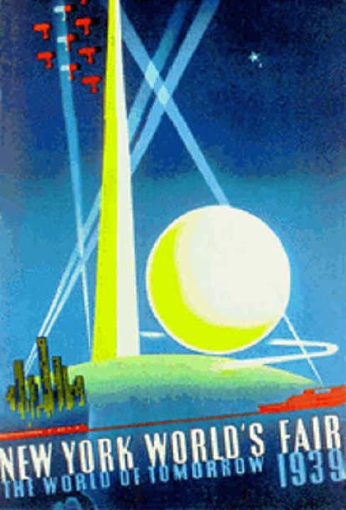 1939a new york world's fair