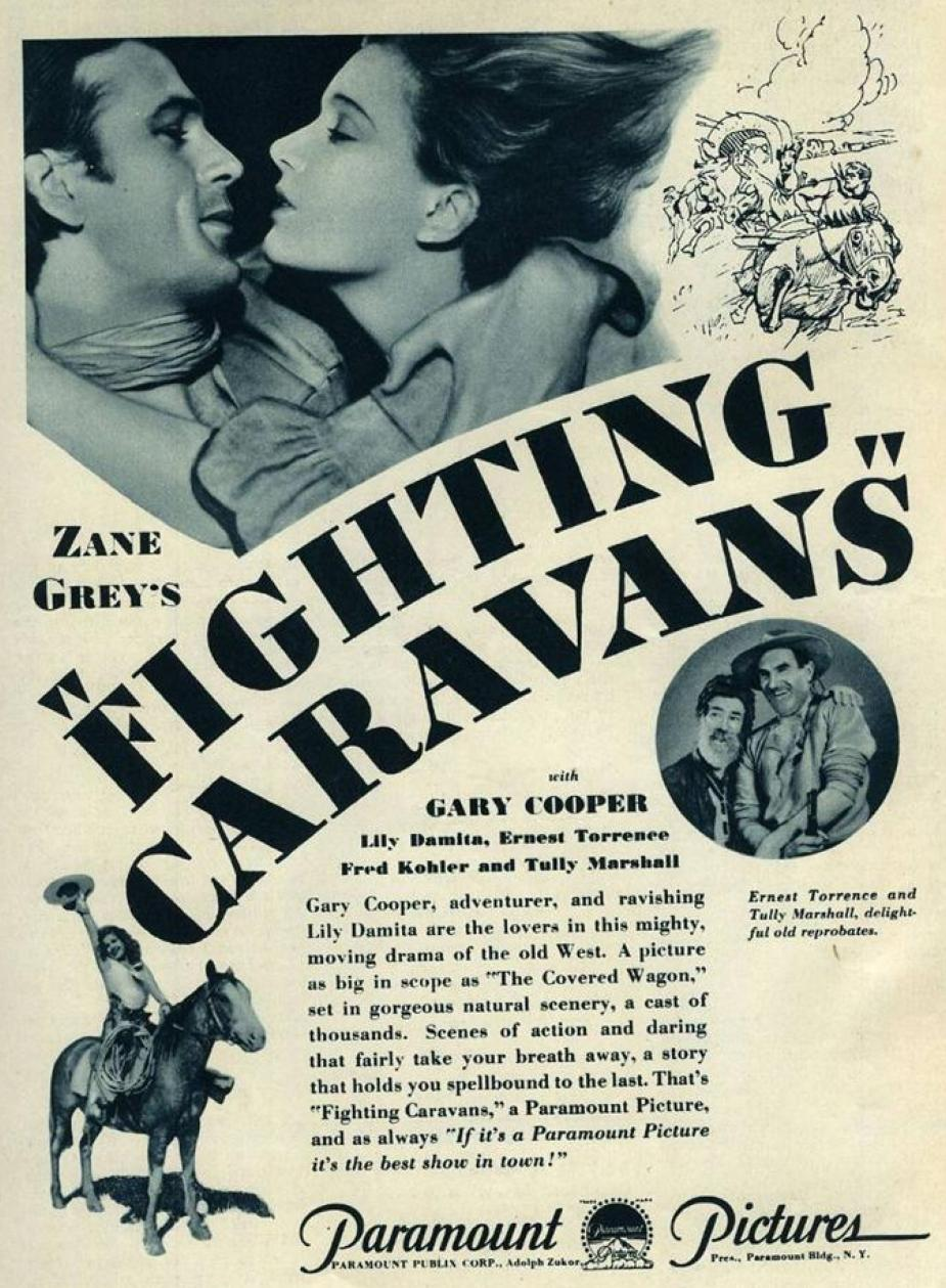 hollywood march 1931ba