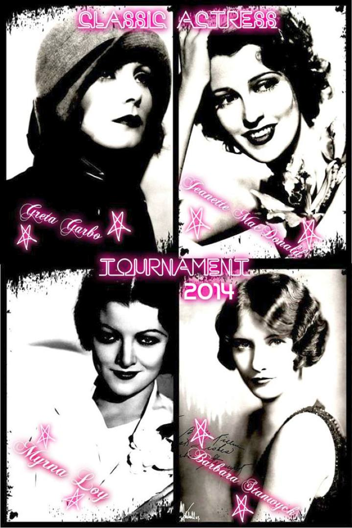 favorite classic movie actress tourney 2014aa