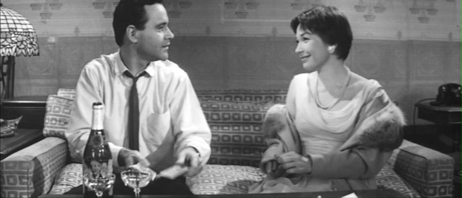 the apartment jack lemmon shirley maclaine 00s