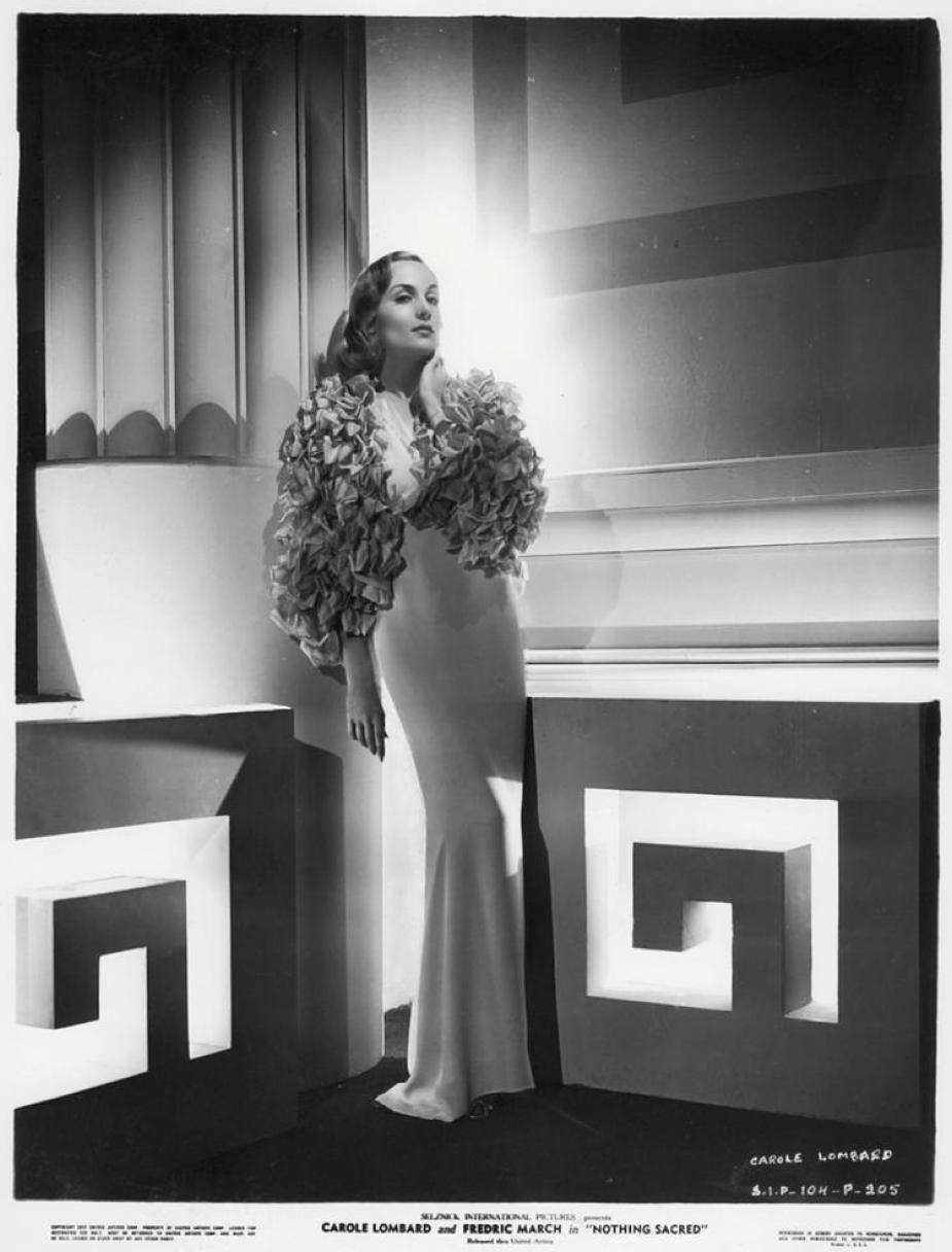 carole lombard nothing sacred 66a