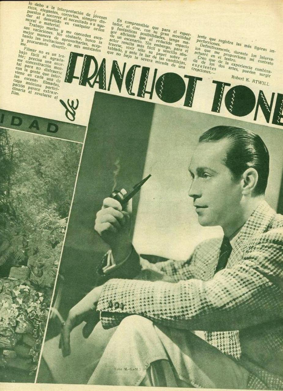films selectos 1937ea