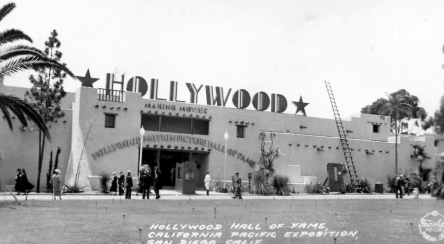san diego 1935 hollywood hall of fame 02b