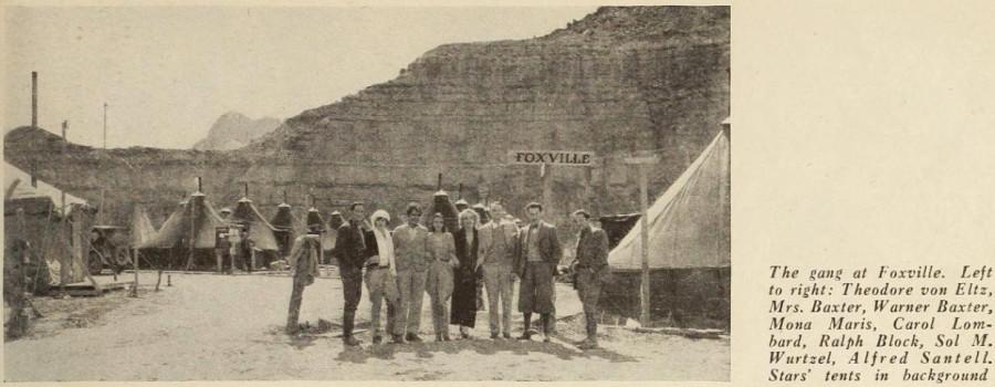 carole lombard screenland july 1930bb