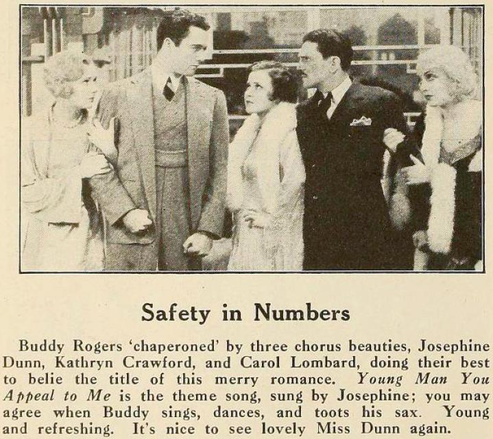 carole lombard screenland september 1930aa