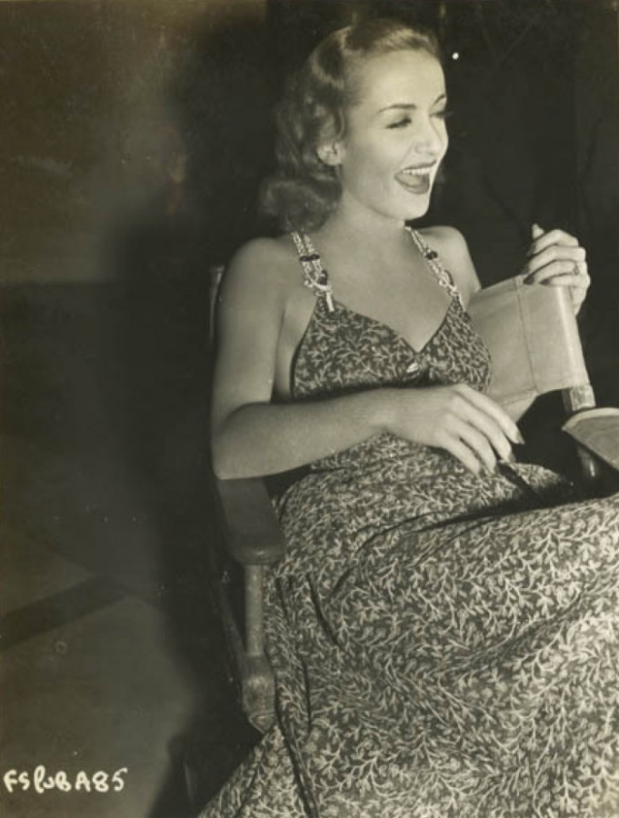 carole lombard fools for scandal 24a