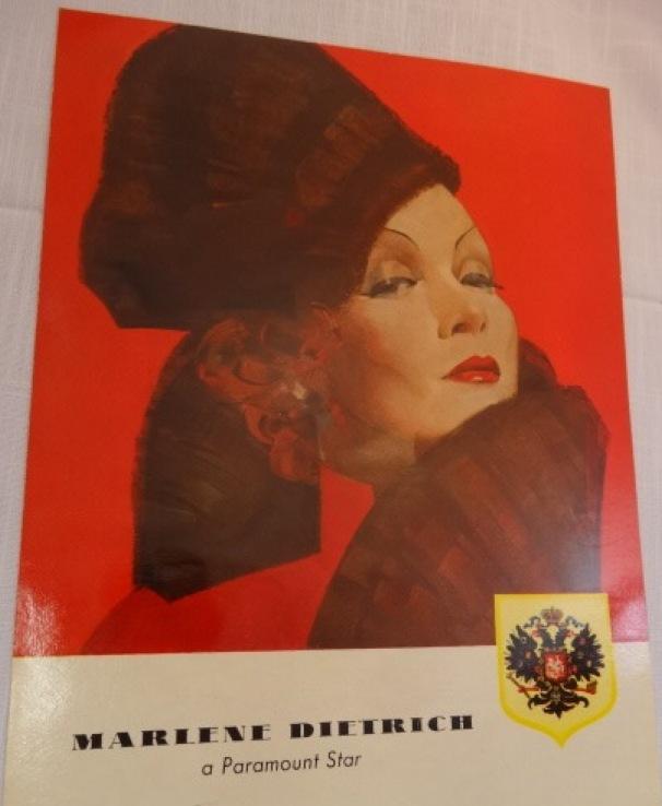 kodachrome 1934a marlene dietrich