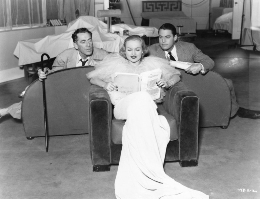 carole lombard the gay bride 06a jack conway chester morris