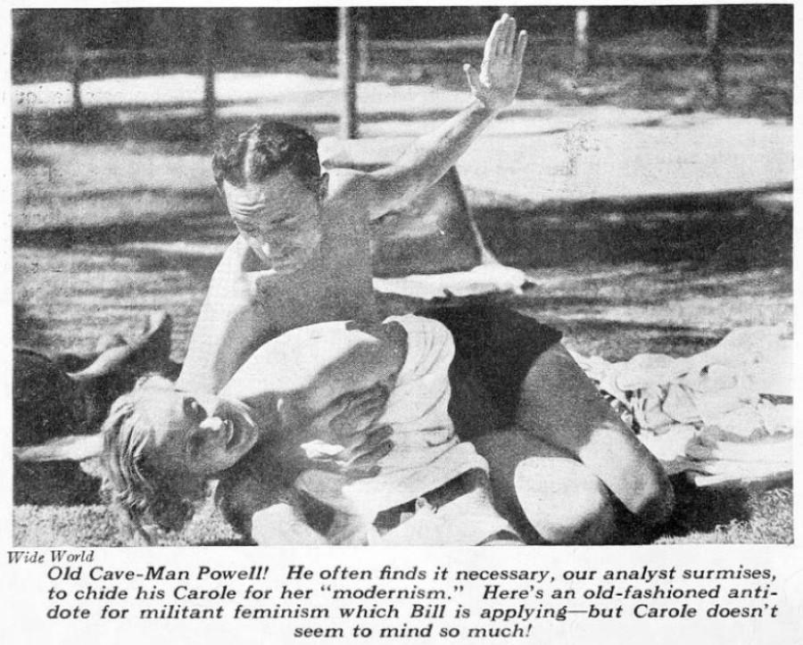 carole lombard screenland june 1933ab