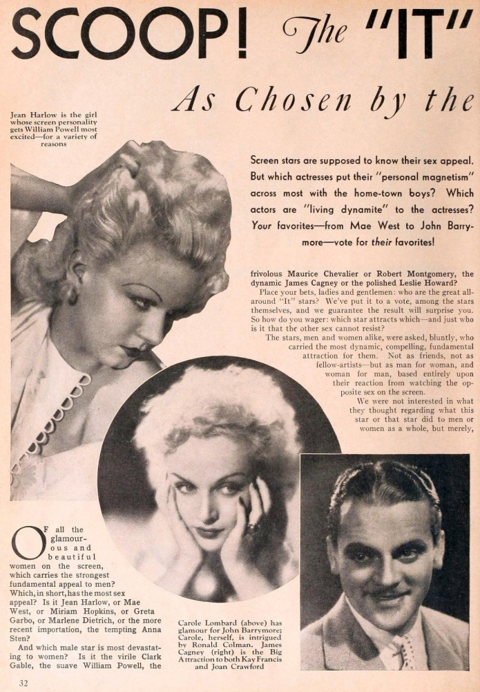 carole lombard motion picture july 1934aa
