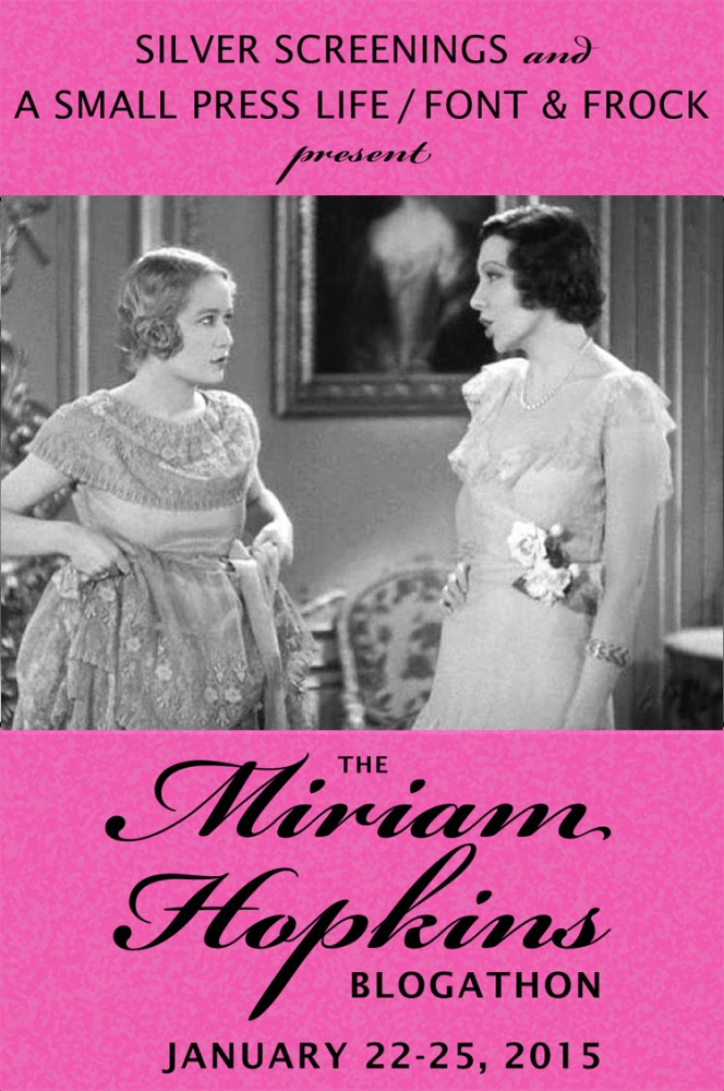 miriam hopkins blogathon banner 04a