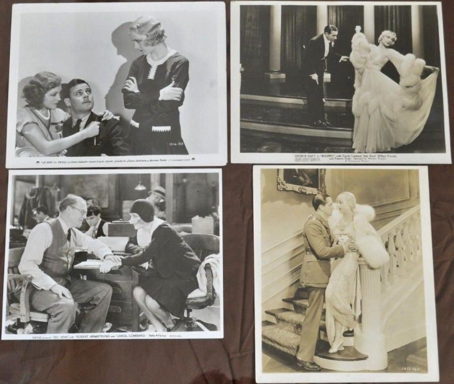 carole lombard assorted movie pics 00a