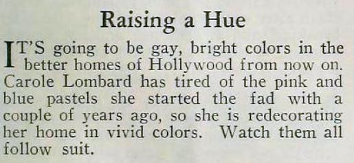 carole lombard motion picture july 1936ca