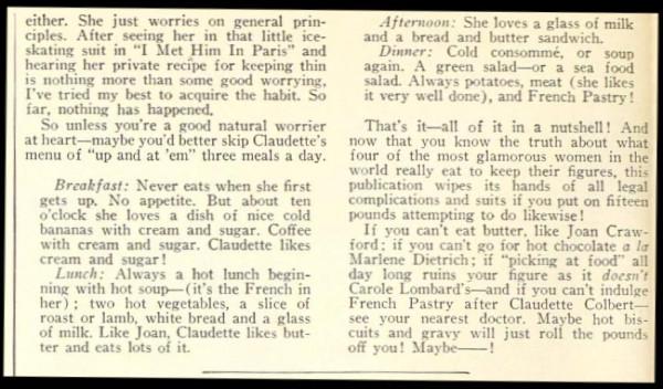 carole lombard screenland september 1937fa