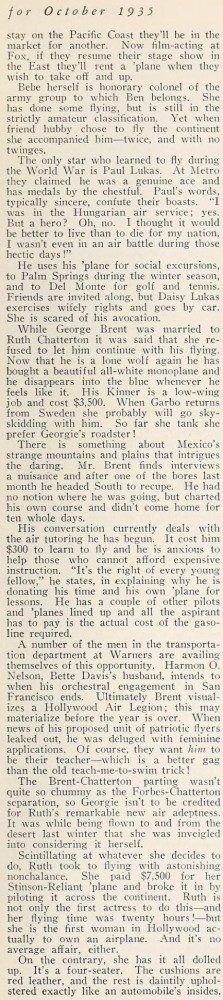 carole lombard screenland october 1935ha