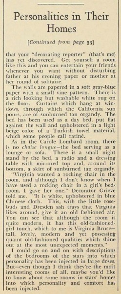 carole lombard silver screen february 1936ca