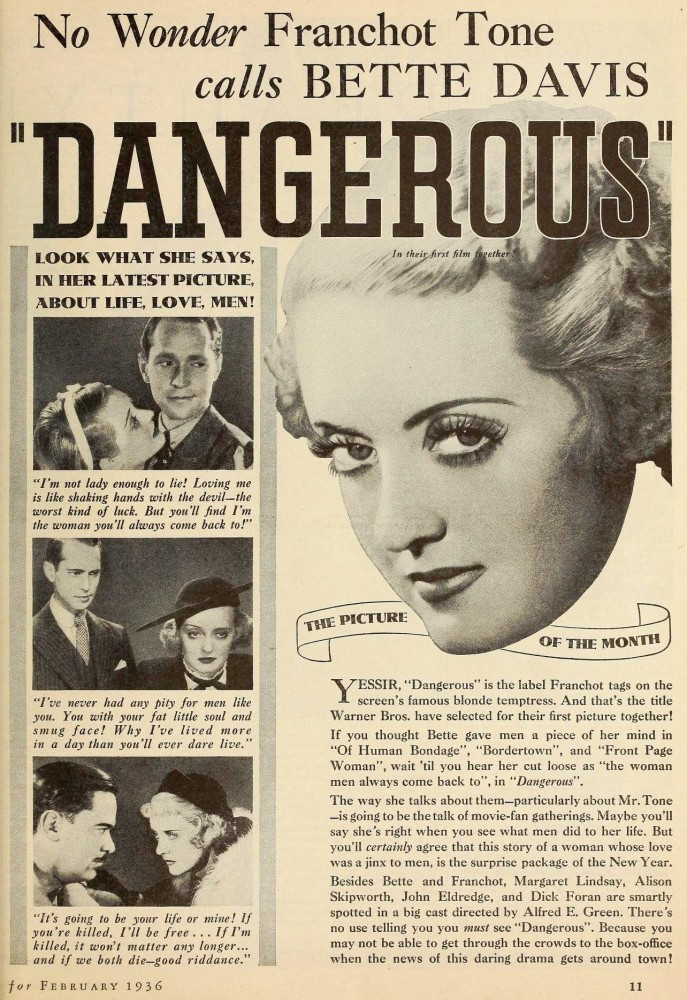 silver screen february 1936ia