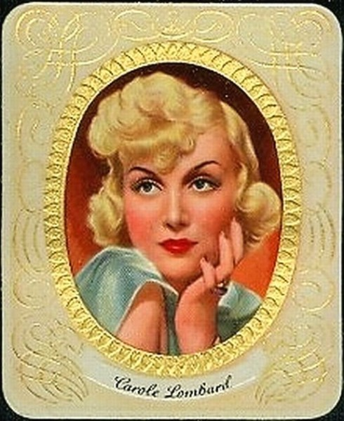 carole lombard garbaty cigarettes 1934 larger