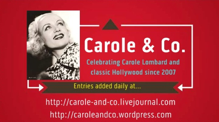 carole & co. business card 00 front