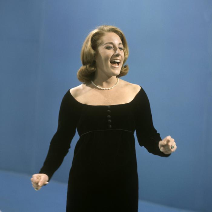 lesley gore 1965