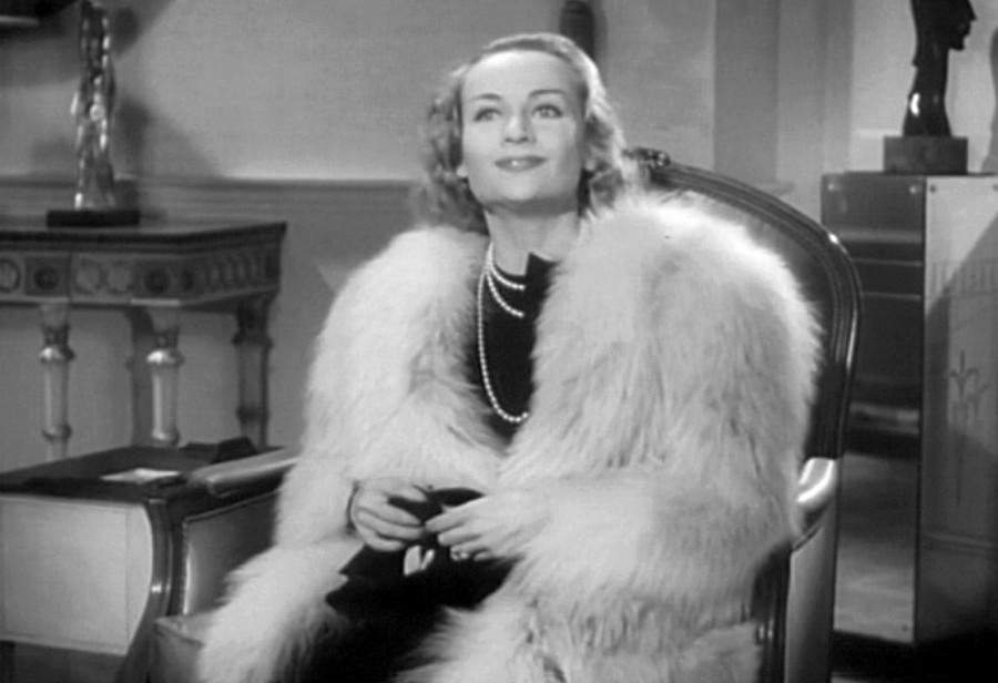 carole lombard fools for scandal 49a