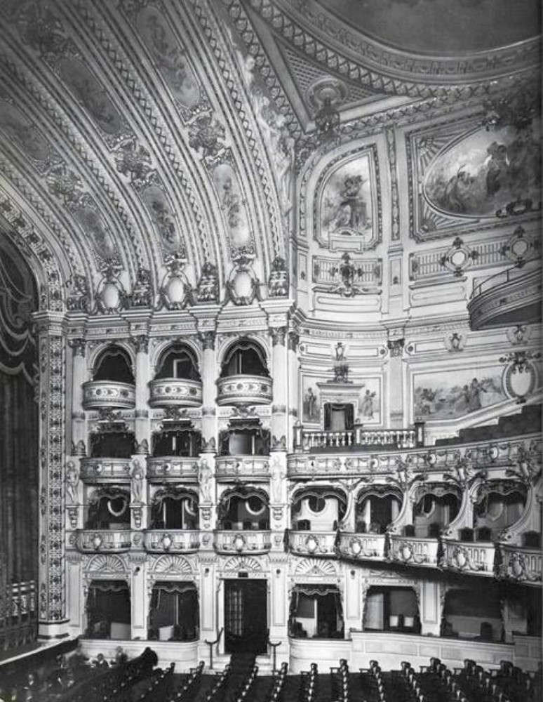 stoll picture theatre november 1911bb
