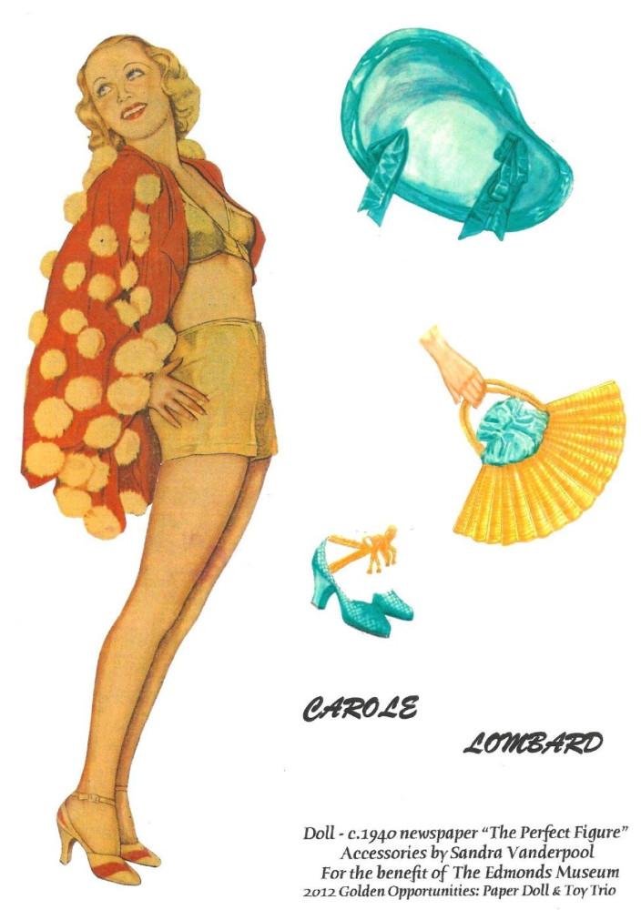 carole lombard paper doll 08a