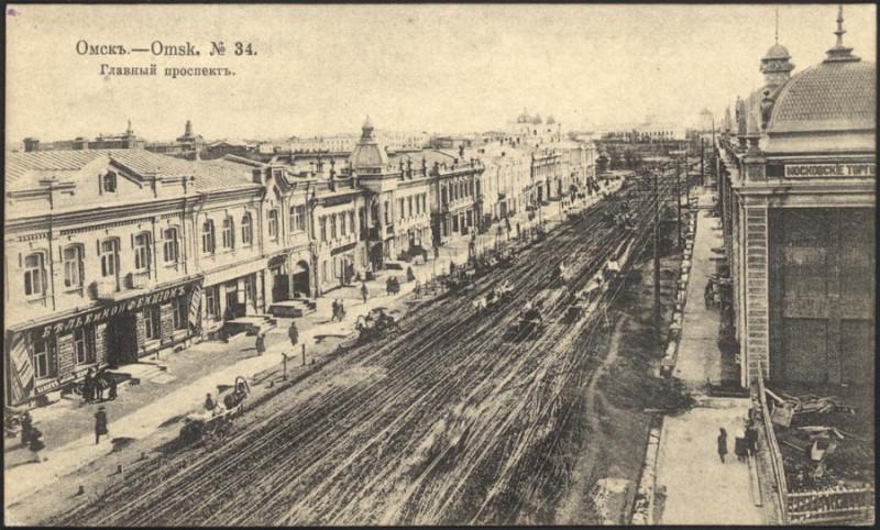 канада 19 век фото