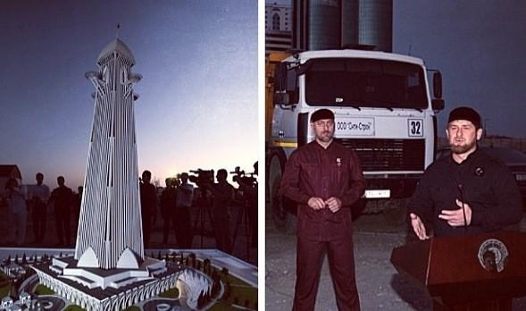 Запомните этот день! Фото - Личный блог Рамзана Кадырова ...