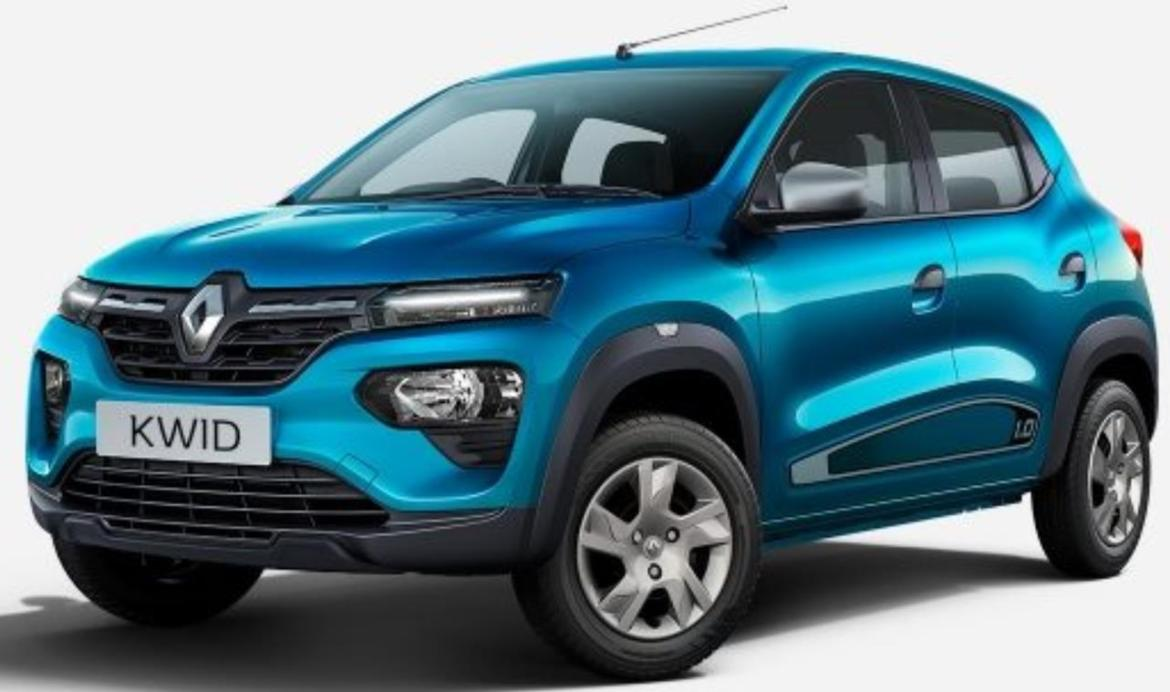 Renault Kwid (2020) Price, Specs, Review, Pics & Mileage in India