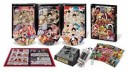 """【中古 良品】 ONE PIECE FILM Z DVD GREATEST ARMORED EDITION [完全初回 """