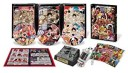 """ONE PIECE FILM Z Blu-ray GREATEST ARMORED EDITION [完全初回限定生産](中古品)"""