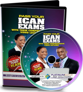 What should you know about ICAN?