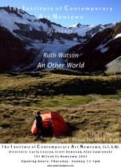 Ruth Watson - An Other World